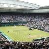 WIMBLEDON : Semifinali Cilic-Querrey e Federer-Berdych