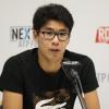 NextGen ATP Finals : Hyeon Chung