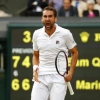 WIMBLEDON: Marin Cilic prima finale a Wimbledon