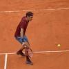 Un Roland Garros per Roger Federer