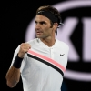 ATP ROTTERDAM : Federer annulla Dimitrov, titolo n.97