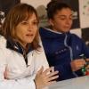FedCup Italia-Spagna 2-1:Garbin gioca la carta Chiesa contro Arruabarrena.