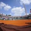 Roland Garros Quali : Avanti Vanni, Donati e Giannessi.