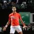 IBI 2019 : Djokovic ancora una battaglia Schwartzman cede al terzo