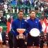 ROLEX MONTE-CARLO MASTERS : Fabio Fognini un Masters dopo 43 anni