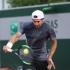 Roland Garros : Simone Bolelli al II turno delle quali