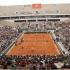 Roland Garros : In giro per il nuovo stadio