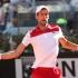 Roma 2018 : Novak Djokovic