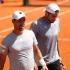 Monte-Carlo : Bolelli Fognini cedono di misura ai Bryan