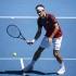 AUSTRALIAN OPEN : DAY 1 in campo Federer e Nadal