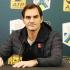 Rolex Paris Masters : Roger Federer