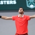 Paris Rolex Master : Karen Kachanov trionfa a Parigi, Djokovic cede in due set