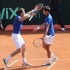 Coppa Davis : Francia - Croazia 1-2 il doppio ai transalpini