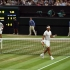 Wimbledon: Nadal sotto due set a uno contro Djokovic, si riprende alle 13