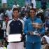 Roland Garros :   Rafael Nadal nella storia Thiem impotente
