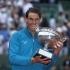 Roland Garros :   Nadal Slam n°17 , le statistiche