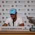 Roland Garros :   Nadal