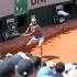 Roland Garros : La giornata dei ragazzi, Nadal in esibizione