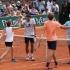 Roland Garros : Nadal Djokovic in doppio per beneficenza