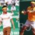 Monte-Carlo : Rafa per la storia, Nishikori per l'impossibile