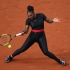 Serena Williams: la moda come tattica