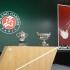 Roland Garros : Il sorteggio degli italiani