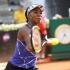 Roma: Venus Williams elimina la Tsurenko