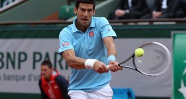 Master 1000 Toronto : Djokovic testa di serie n°1, Fognini n°16