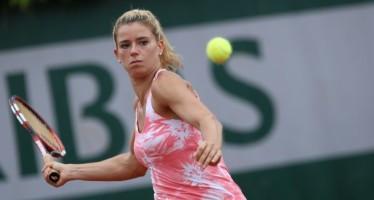 WTA NEW HAVEN : Camila Giorgi in semifinale.