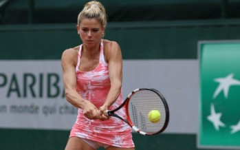 Eastbourne : Camila Giorgi cede contro Wozniacki