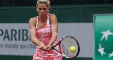 WTA NEW HAVEN : Finisce il torneo di Camila Giorgi che cede alla  Rybarikova