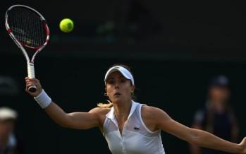 WIMBLEDON DAY 6 : Alizé Cornet elimina a sorpresa Serena Williams