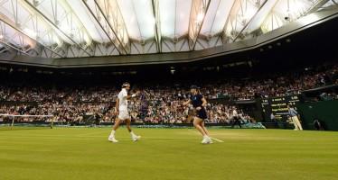 WIMBLEDON DAY 4 : Federer domina Muller