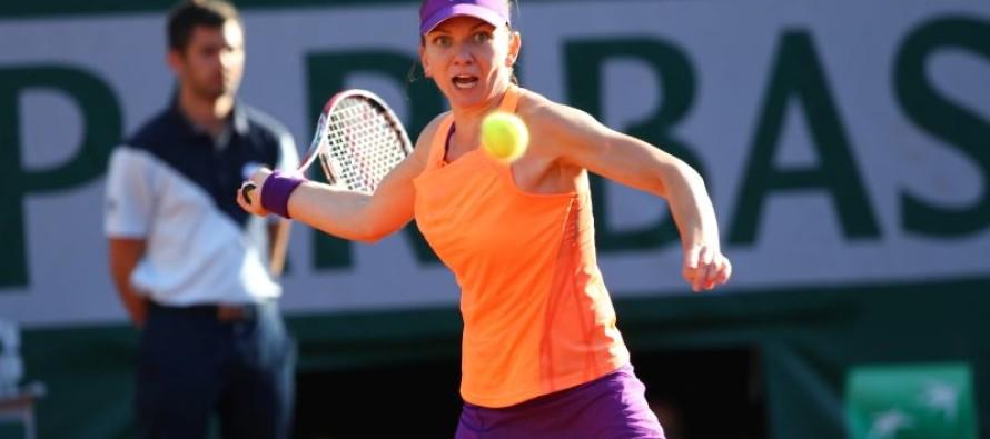 WTA FINALS SINGAPORE : Simona Halep spazza via Serena Williams 60 62