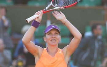 ROLAND GARROS 2014 : Simona Halep annulla Petkovic, in finale contro Sharapova!
