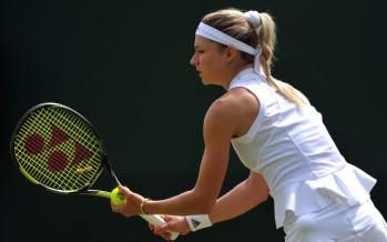 WIMBLEDON DAY 1: Maria Kirilenko ritorno con vittoria