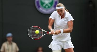 WTA WUHAN : Finale Kvitova-Bouchard, la rivincita di Wimbledon