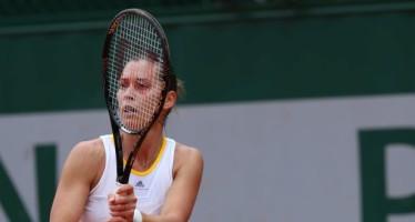 EASTBOURNE : Flavia Pennetta in finale nel doppio