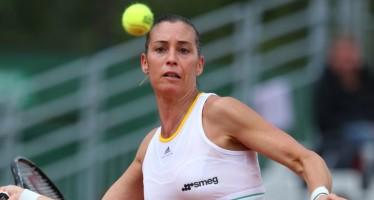 WTA TOURNAMENT OF CHAMPIONS SOFIA : Flavia Pennetta sfida in finale Andrea Petkovic