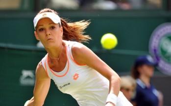 WIMBLEDON DAY 3 : Avanti Radwanska e Kvitova, out Azarenka