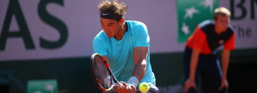 Classifiche ATP : Rafael Nadal sempre n°1