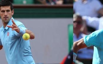 ROLAND GARROS 2014 : Nadal – Djokovic finale maschile