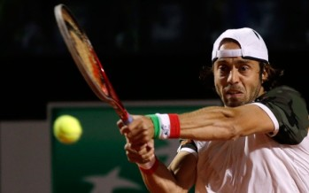 ATP 250 Kitzbuhel : Paolo Lorenzi spazza via Andujar 62 60