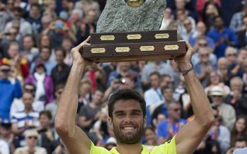 ATP 250 Gstaad : Trionfa Pablo Andujar
