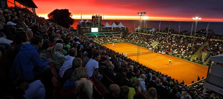 ATP Bastad e Newport : Il programma di martedi 8 luglio