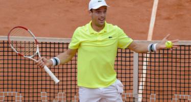 ATP 250 Stoccarda : Vince Roberto Batista Agut