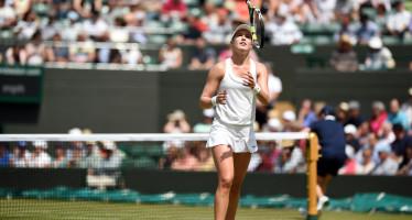 WTA WUHAN : Eugenie Bouchard centra la semifinale