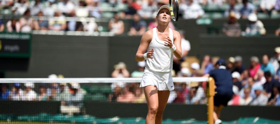CLASSIFICA WTA : Serena Williams n°1, Eugenie Bouchard entra nella top-10.