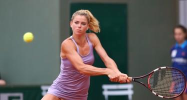 WTA MOSCA : Camila Giorgi giornata no sconfitta dalla Siniakova n°128 del mondo