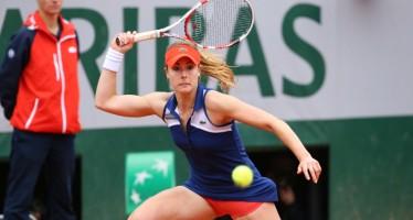 WTA Bastad : Out Alizé Cornet testa di serie n°1